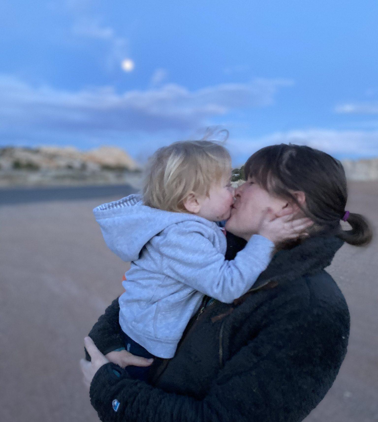 Jenae Ridge Mama Blog